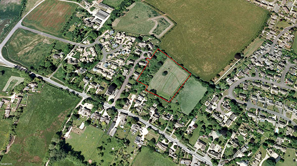 Land off Moorgate, Lechlade Project